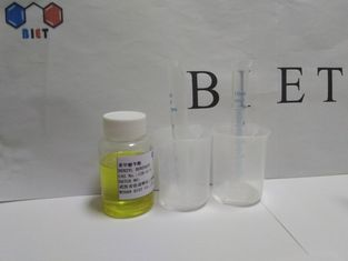 China Benzyl Benzoate In Textile Auxiliary Chemicals CAS 120-51-4 Oily Liquid supplier