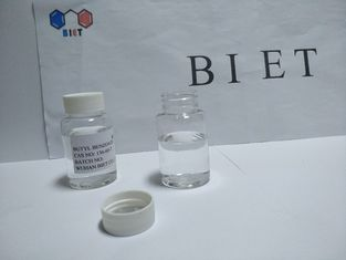 China Benzoflex Plasticizer Butyl Benzoate 2-Butylbenzoate 99% Purity CAS136-60-7 supplier