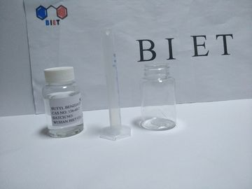 China N-Butyl Benzoate Colorless Liquid Used As Daily Flavor Cas 136-60-7 supplier