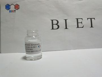C8H8O2 Benzyl Benzoate Medicine Raw Material ≥99.0% CAS 120-51-4