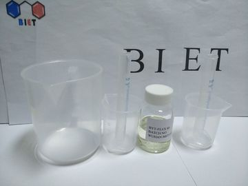 Polyurethane Plasticizer DPGDB / DEDB BYT FLEX 80 Mixture Transparent Liquid