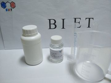 Transparent Liquid BYT FLEX 50 As Environmental Plasticizer Mix Of DPGDB & DEGDB